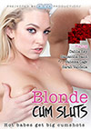 Blonde Cum Sluts