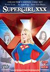 Supergirl XXX: An Extreme Comixxx Parody - 2 Disc Set