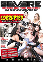 Corrupted By The Evils Of Fetish Porn - 2 Disc Set
