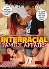 Interracial Family Affairs