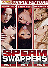 Triple Feature: Sperm Swappers 1-3 - 3 Disc Set