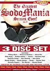 The Greatest Sodomania Scenes Ever 1 - 3 Disc Set