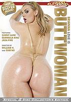 Brianna Love Is Buttwoman