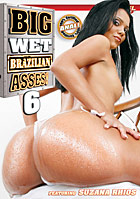 Big Wet Brazilian Asses! 6