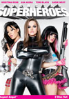 Pornstar Superheroes - 2 Disc Set