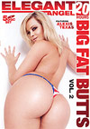 Big Fat Butts 2 - 5 Disc Set - 20h