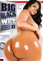 Big Black Wet Asses! 11