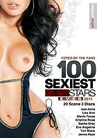 100 Sexiest Pornstars Ever 2011