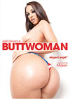 Jada Stevens Is Buttwoman