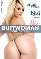 Buttwoman Double Feature! - 2 Disc Set