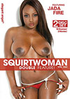 Squirtwoman Double Feature! Vol. 3 & 4 - 2 Disc Set