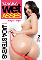 Banging Wet Asses - 2 Disc Set