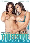 Threesome Addiction - 2 Disc Set