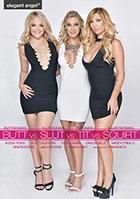 Cover von 'Butt Vs. Slut Vs. Tit Vs. Squirt'