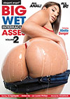 Big Wet Interracial Asses 2