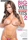 Big Wet Interracial Tits 2