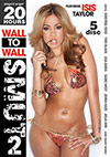 Wall To Wall Smut 2 - 5 Disc Set - 20h