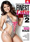 Finest Latin Porn Stars 2 - 4 Stunden