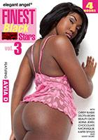 Finest Black Porn Stars 3 - 4 Stunden