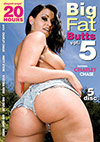 Big Fat Butts 5 - 5 Disc Set - 20h