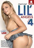Lil Angels 4 - 4 Stunden