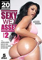 Sexy Wet Asses 2 - 5 Disc Set - 20h