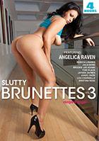 Slutty Brunettes 3 - 4 Stunden