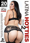Latina Hotties 2 - 5 Disc Set - 20h