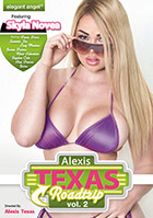 Alexis Texas Roadtrip 2