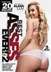 Best Asses Ever 2 - 5 Disc Set - 20h