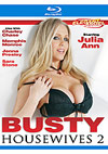 Busty Housewives 2 - Blu-ray Disc