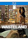 Wasteland - 2 Disc Collector's Edition - Blu-ray Disc