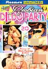 Lesbian Dildo Party 20