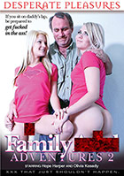 Family Anal Adventures 2