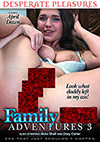 Family Anal Adventures 3