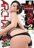 Jada Stevens Ass 2