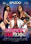 Groupie's Fan Fucking