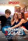 Stepfamily 3Somes