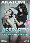 Ass Party: You're Invited