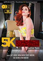 5K Porn 2 - 2 Disc Set