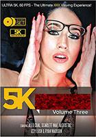 5K Porn 3 - 2 Disc Set