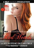Red Heads - 2 Disc Set