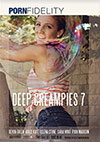 Deep Creampies 7 - 2 Disc Set