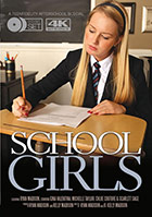 School Girls - 2 Disc Set