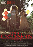 Cover von 'Dark Perversions 5 - 2 Disc Set'