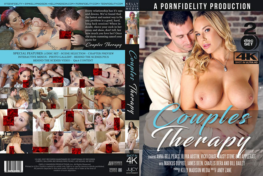 Couples Therapy - 2 Disc Set