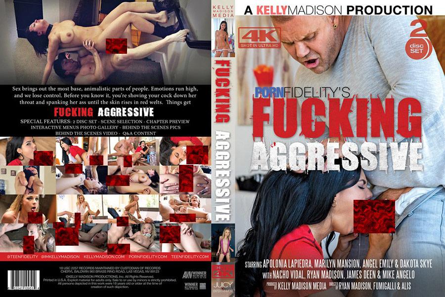 Fucking Aggressive - 2 Disc Set