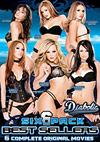 Six Pack: Best Sellers - 6 DVD Box