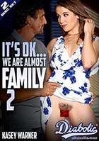 It\'s Ok...We Are Almost Family 2 - 2 Disc Set