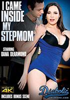I Came Inside My Stepmom